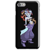 Risky Boots Full Body Sprite iPhone Case/Skin