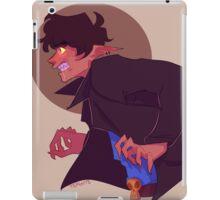 Werewolf Karamatsu iPad Case/Skin