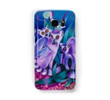 """Night Secrets"" Samsung Galaxy Case/Skin"