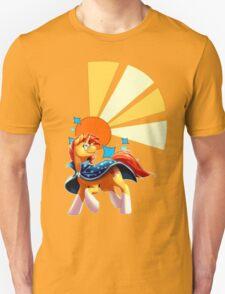 Sunburst Cutiemark Unisex T-Shirt