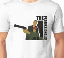 The Professional - Leon Unisex T-Shirt