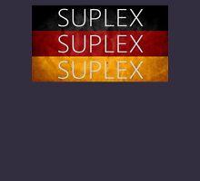 German Suplex T-Shirt Unisex T-Shirt
