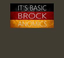 Basic Brockanomics Unisex T-Shirt