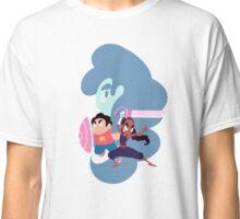 Steven Universe - Stevonnie Flats Classic T-Shirt