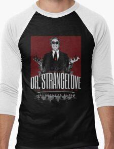 Dr. Strangelove Men's Baseball ¾ T-Shirt