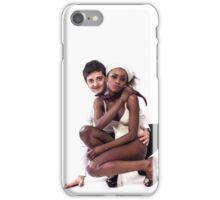Comic Sands iPhone Case/Skin
