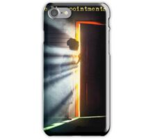 The Disappointments Room 2016 iPhone Case/Skin