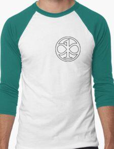 Watch World Peace Men's Baseball ¾ T-Shirt