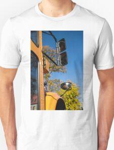 Yellow Bus/School Bus T-Shirt
