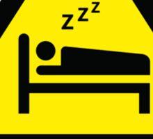 4:04 Error Sleep Not Found Sticker