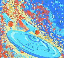 Enterprise by sarahstarseed