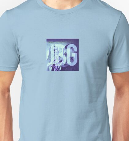 Illustrated JBG Unisex T-Shirt