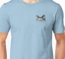cat in my pocket Unisex T-Shirt