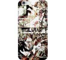 Hematolagnia #14.png iPhone Case/Skin