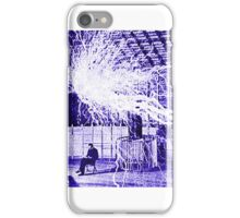 Jay Electronica - Exhibit C iPhone Case/Skin