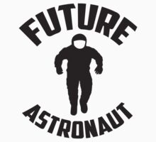 Future Astronaut Kids Clothes