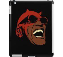 Hit The Road, Matt iPad Case/Skin