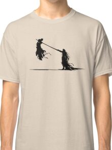 Cloud and Sephiroth Classic T-Shirt