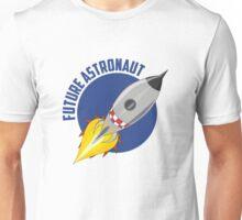 Future Astronaut Unisex T-Shirt