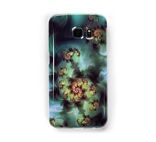 Genesis II Samsung Galaxy Case/Skin