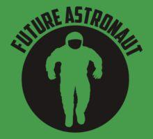 Future Astronaut Baby Tee
