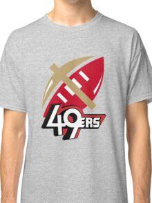 SF 49ers Classic T-Shirt