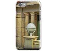 Orb on Las Olas One iPhone Case/Skin