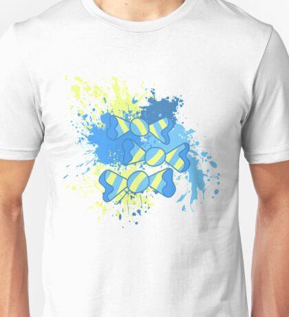 Sweetie Drops Cutie Mark Unisex T-Shirt
