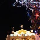 Season's Greetings from Lvov by Elena Skvortsova