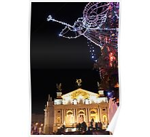 Season's Greetings from Lvov Poster
