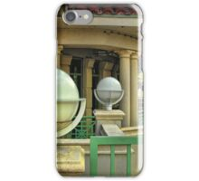 Orbs on Las Olas Two iPhone Case/Skin