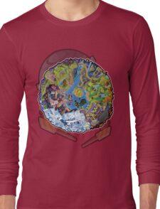 Island Of Angels Long Sleeve T-Shirt