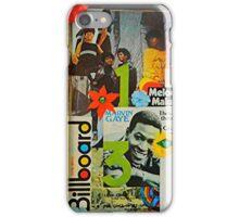 Tamla Motown is Hot iPhone Case/Skin