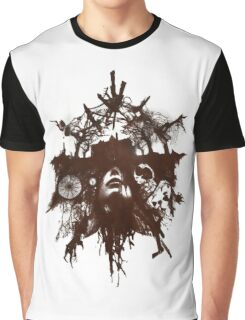 Resident Evil 7 - Special Event T Design Graphic T-Shirt