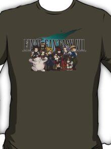 Final Fantasy Vll T-Shirt