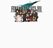Final Fantasy Vll Unisex T-Shirt