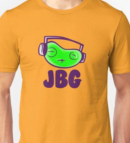 JBG Logo Unisex T-Shirt
