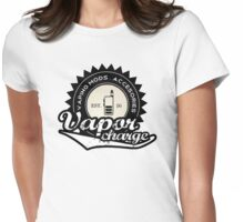 VAPORIZE Womens Fitted T-Shirt