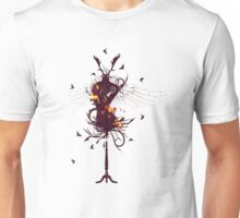 Angels and Demons Unisex T-Shirt