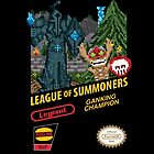 League of Summoners by RetroReview