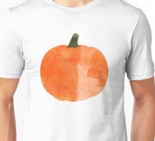 Pumpkin. Unisex T-Shirt
