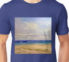 Mermaid Beach Queensland's Gold Coast  Unisex T-Shirt