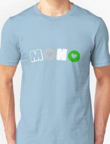 Mono Andro (Androphilia) Unisex T-Shirt