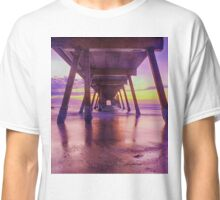 """""""Summers Early Colours"""" Classic T-Shirt"""