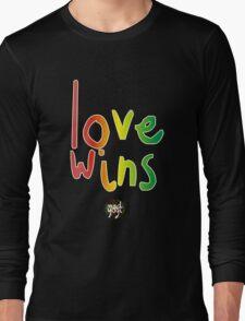 Mad Yogi # 5 Long Sleeve T-Shirt