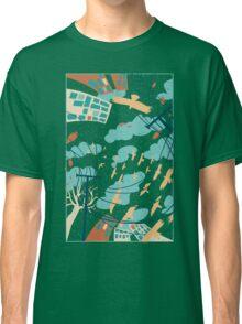 Street View Classic T-Shirt
