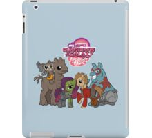 My little Guardians of the Galaxy iPad Case/Skin