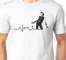 Klaus Nomi Unisex T-Shirt