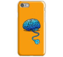 Disconnected Reality iPhone Case/Skin