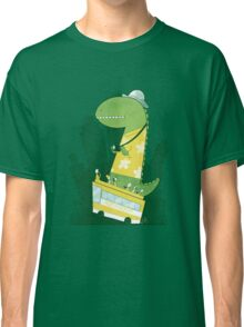 Hop-on-hop-off Classic T-Shirt